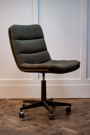 Desk Chair by Geoffrey Harcourt for Artifort