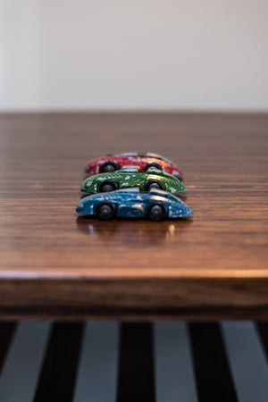 Timpo Toy Race Cars
