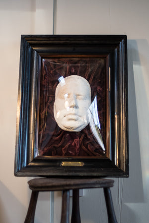 Dutch Death Mask