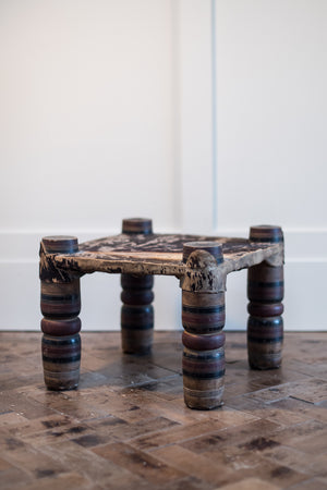 North African Stool