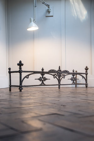 Cast Iron Balustrade