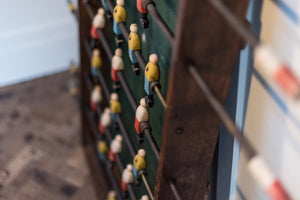1950's Table Football