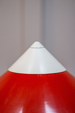 Danish Le Klint Table Lamp, 1980s.