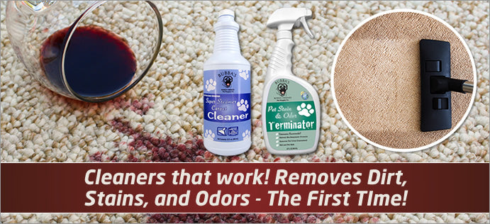 Super Steamer Carpet Cleaner