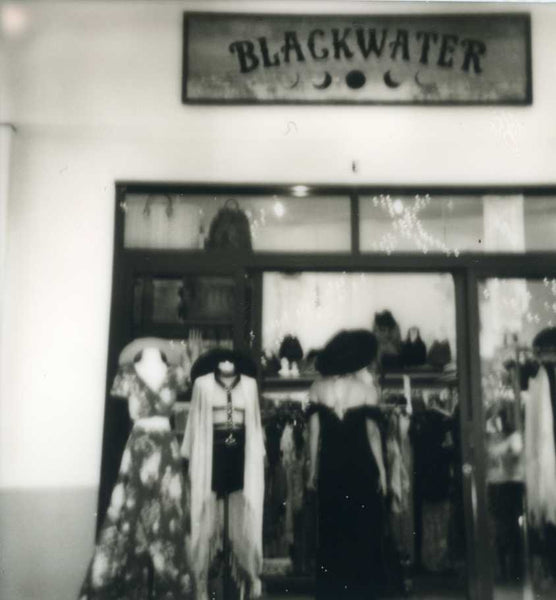 blackwater bw