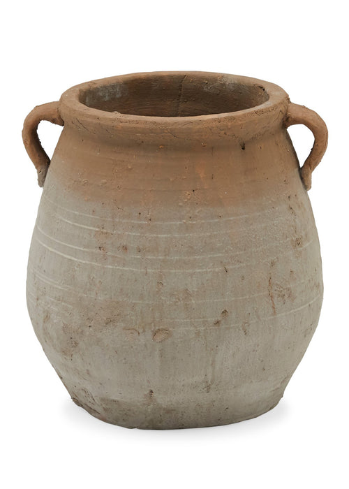 Simone Terra-Cotta Large Pot