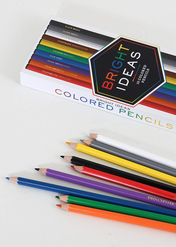 Bright Idea Colored Pencils