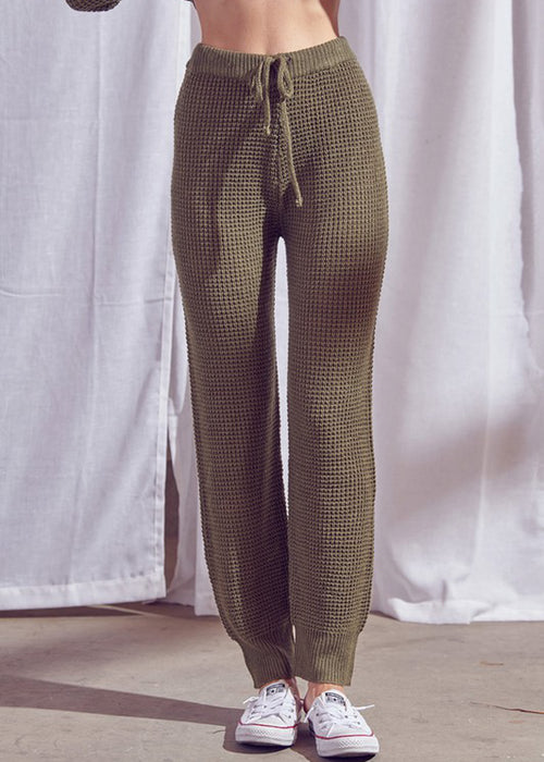 Forest Cozy Lounge Pants