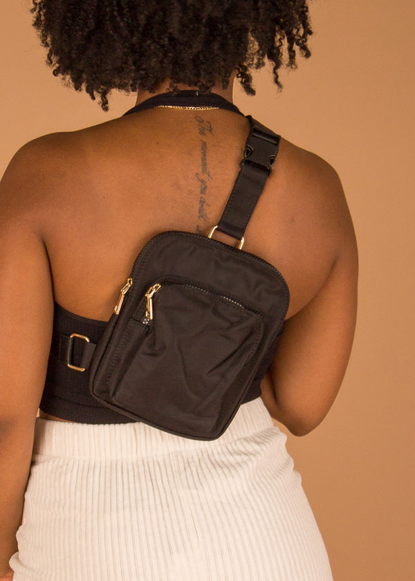 NADA Bike Satchel