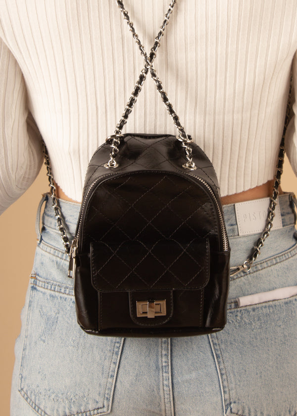 Coco Moto Mini Backpack