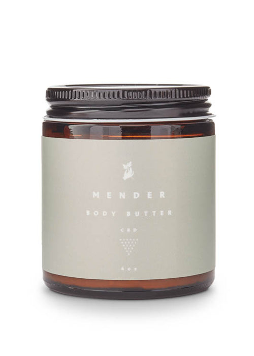 Mender Essentials Body Butter