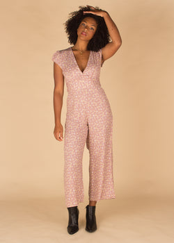 Hummingbird Jumpsuit