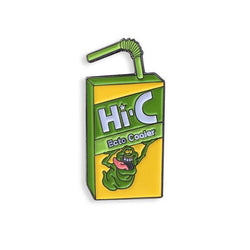 Juice Box Pin