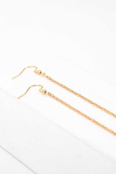 Chain Summer Earring