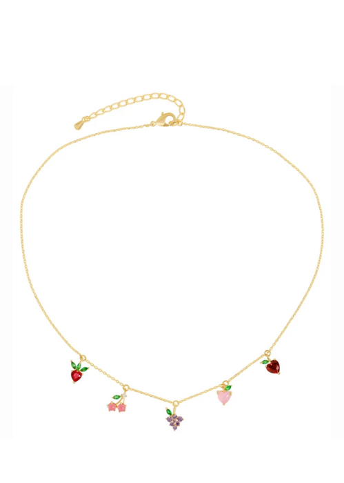 Fruit Basket Choker