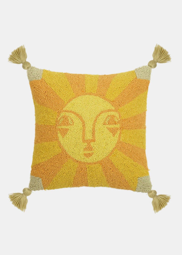 Emuna Hook Pillow