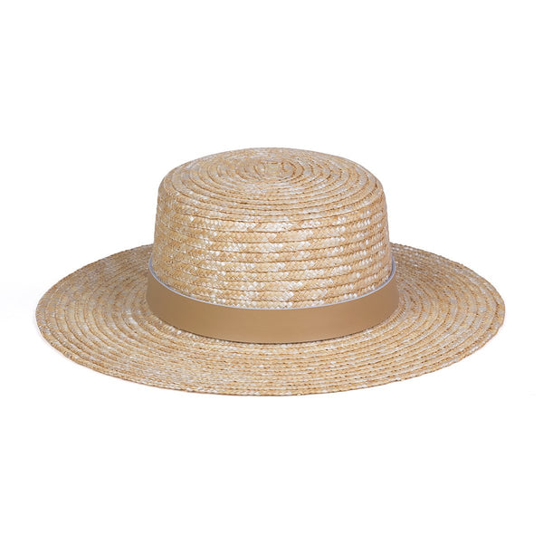 Spencer Hat Fawn