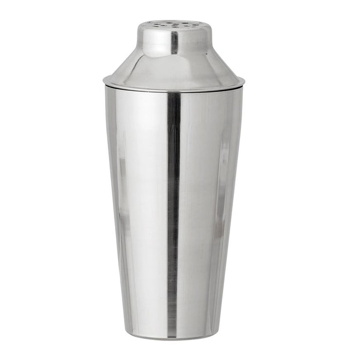 Stainless Steel Cocktail Shaker with Horn Top