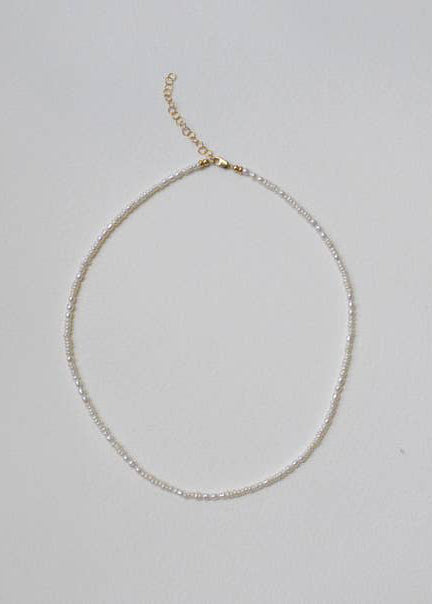Olivia Necklace 14k GF