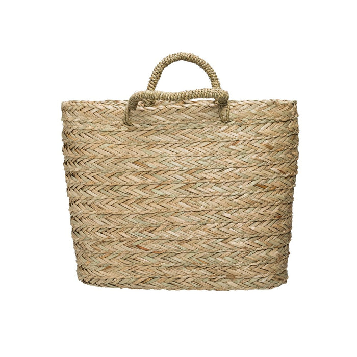Seagrass Wall Basket