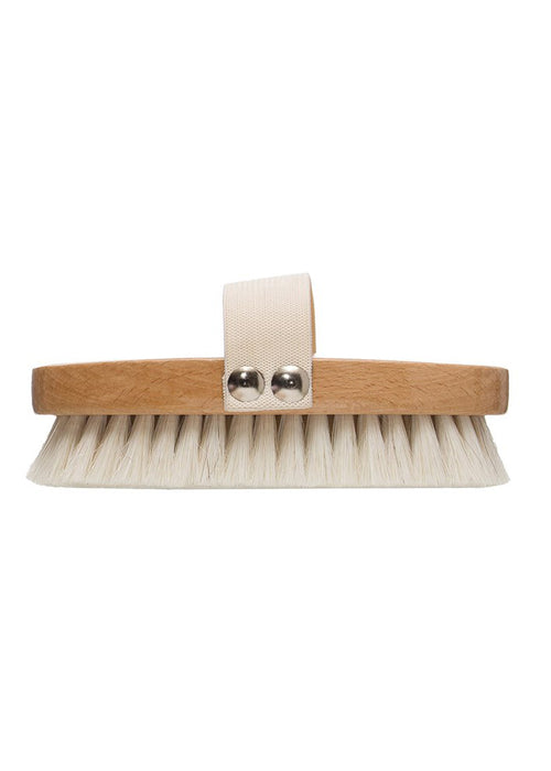 Beechwood Natural Bath Brush