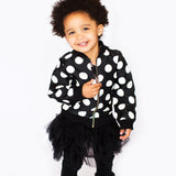 Tulle Skirt and Leggings - Poetic Kids - 2