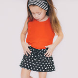 Polka Dot Skirt and Top - Poetic Kids - 2