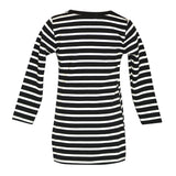 Striped Tunic - Poetic Kids - 4