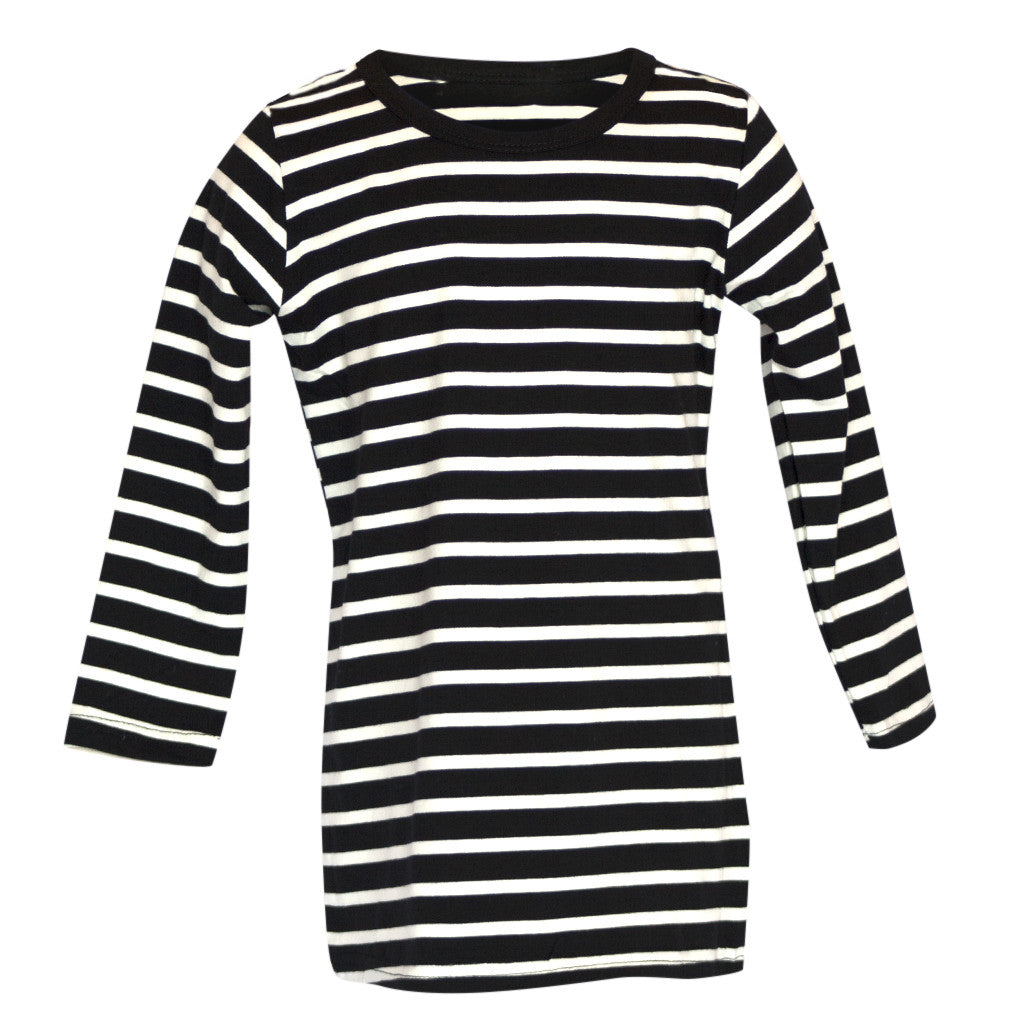 Striped Tunic - Poetic Kids - 1