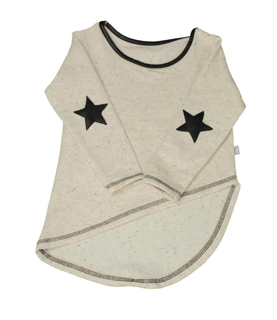 Speckled Star Tunic