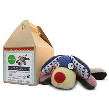 Cate + Levi Stuffed Animal Making Kits