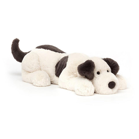 JellyCat Dashing Dog Plush Animal