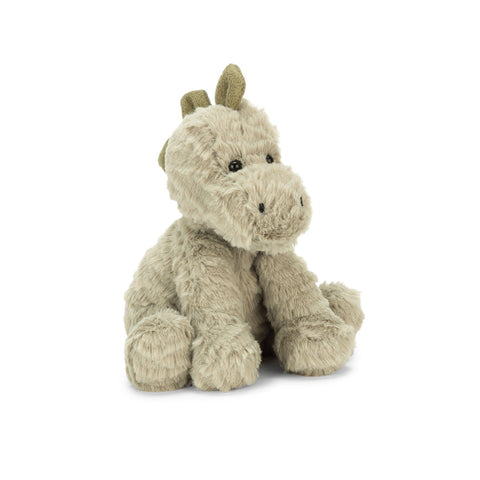 JellyCat Fuddlewuddle Dinosaur Plush Animal