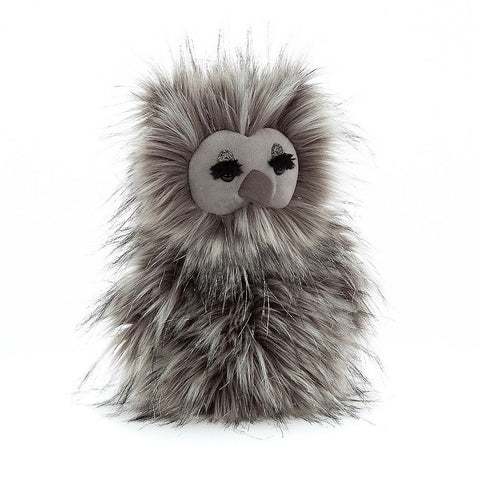 JellyCat Gloria Owl Plush Animal