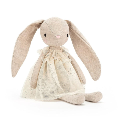 JellyCat Jolie Bunny Plush Animal