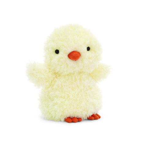JellyCat Little Chick Plush Animal