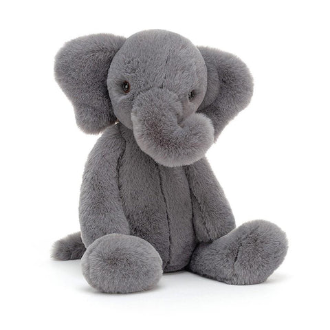 JellyCat Wumper Elephant Plush Animal