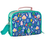 Petit Collage Woodland Eco-Friendly Insulated Lunch Box