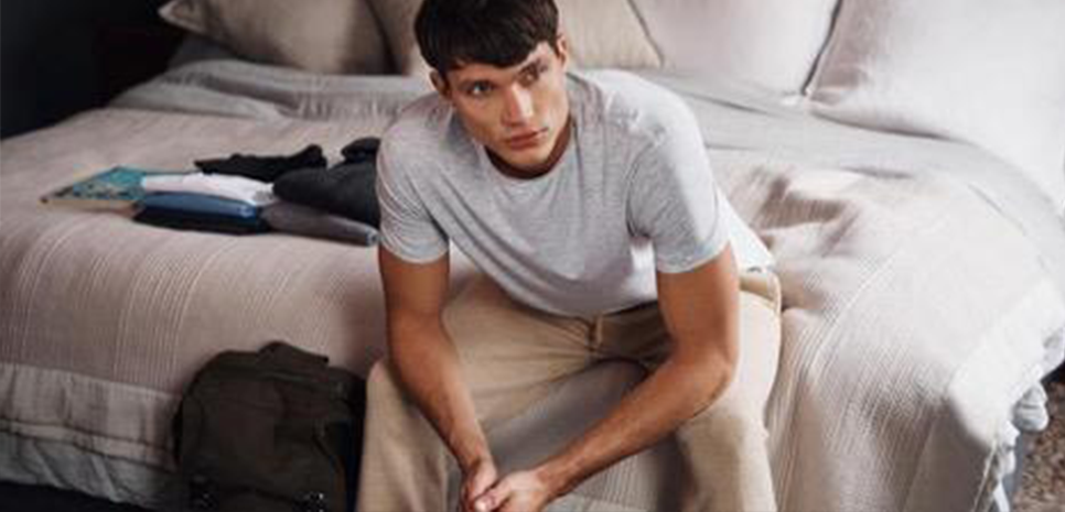 Derek Rose – Most Comfortable Men's Underwear and Loungewear Ever!