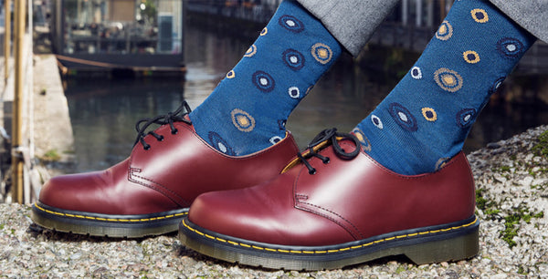 Marcoliani Milano Men's Socks Redefine Comfort