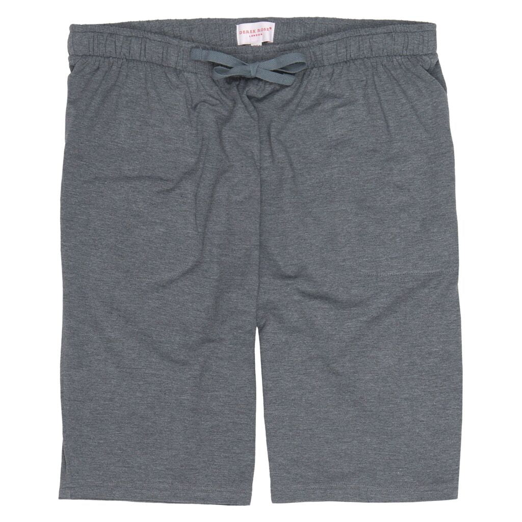 Derek Rose Men's Marlowe Lounge Shorts