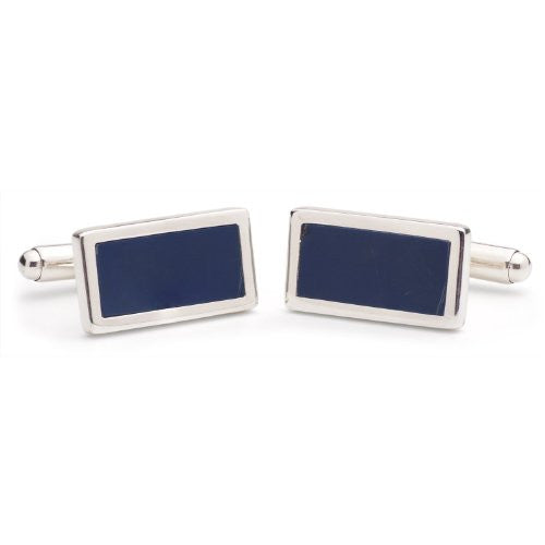 Tokens & Icons Collegiate Arenas Basketball Floor Cufflinks (10-COLLEGIATE-P)