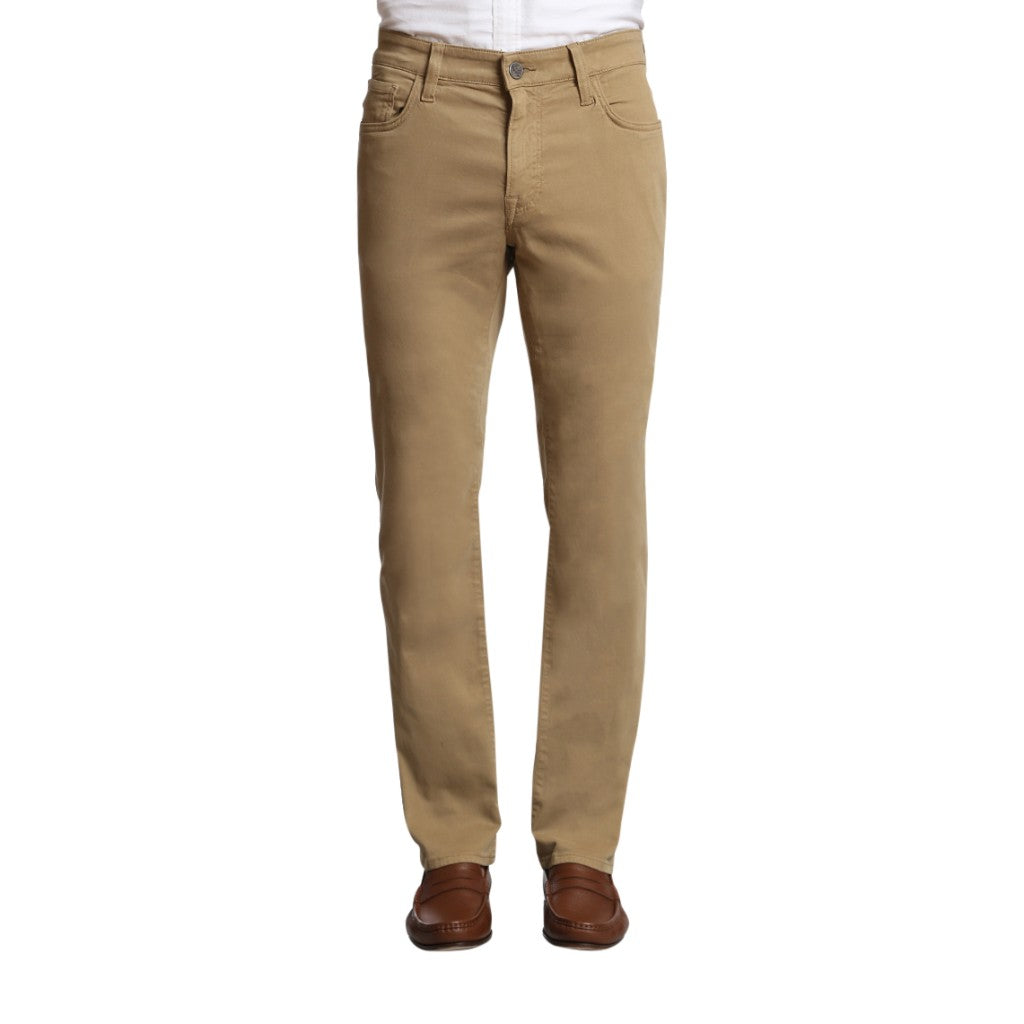 34 Heritage Mens Courage Khakis Twill Trouser Pants
