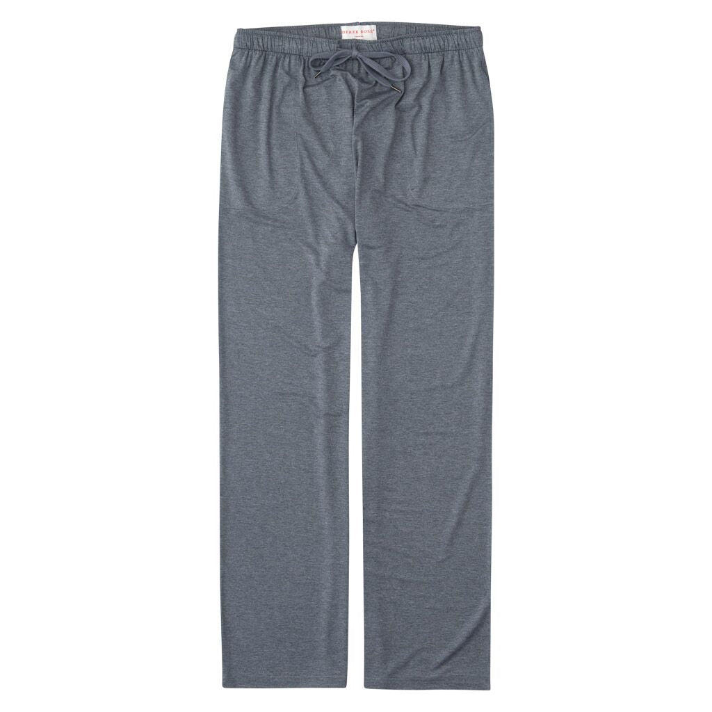 Derek Rose Men's Marlowe Lounge Pant