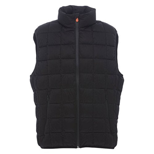 Save the Duck Eco-Friendly Men's Synthetic Down Polyester Vest