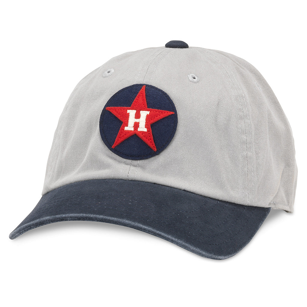 American Needle Archive MiLB Hollywood Stars Baseball Dad Hat (44747A-HOS-GYNV)