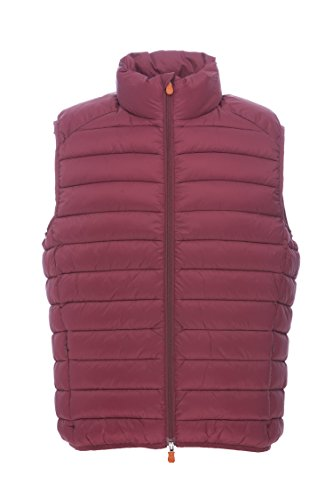 Save the Duck Eco-Friendly Men's Synthetic Down Vest