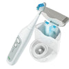 Platinum Sonic Toothbrush with UV Sanitizing Charging Base
