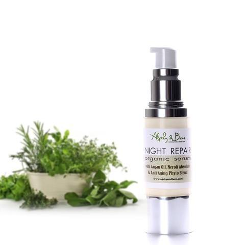 Night Repair Organic Serum - 30ml