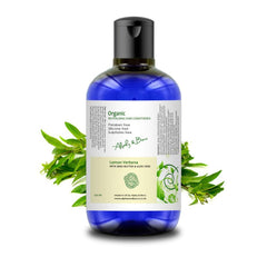 Organic Herbal Conditioner - Lemon Verbena - 250ml